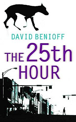 The 25th Hour: Benioff, David