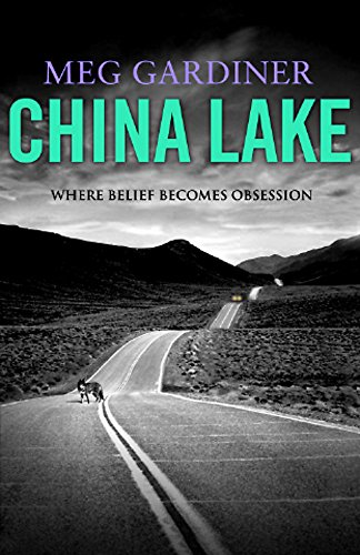 9780340822470: China Lake Where Belief Becomes Obsession