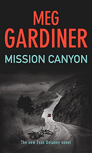 9780340822524: Mission Canyon