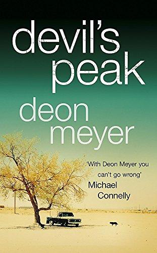 9780340822661: Devil's Peak