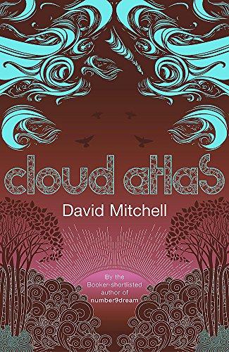 9780340822777: Cloud Atlas