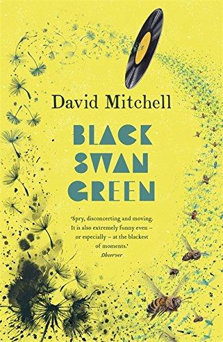 9780340822807: Black Swan Green