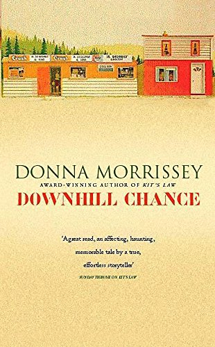 9780340822845: Downhill Chance