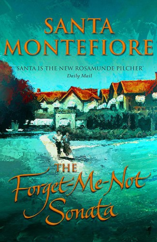 9780340822883: Forget-me-not Sonata, The