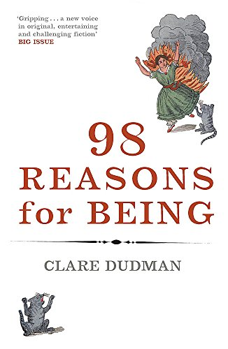9780340823071: 98 Reasons For Being
