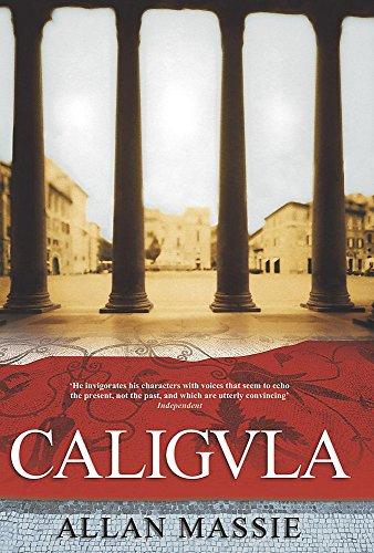 9780340823132: Caligula
