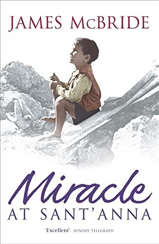 9780340823187: Miracle at St. Anna