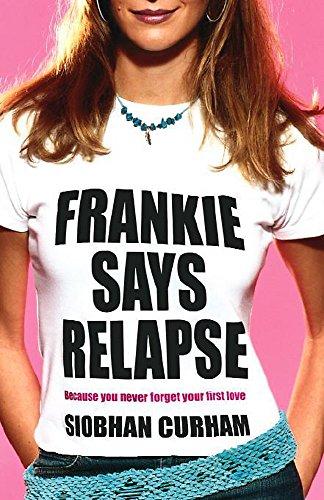 9780340823705: Frankie Says Relapse
