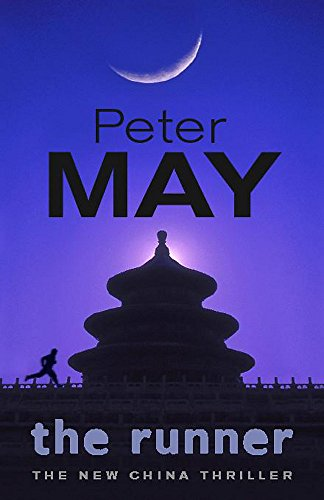 The Runner: May, Peter