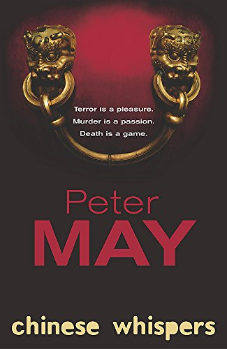 Chinese Whispers (First Printing): May, Peter