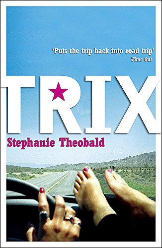 Trix. Signed by Author