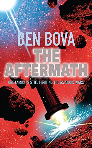 9780340823996: Aftermath, The