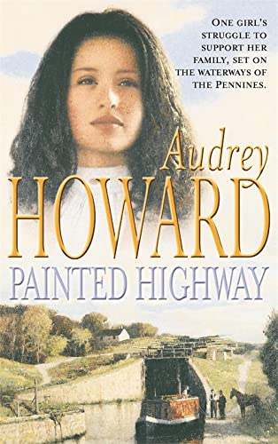 9780340824047: Painted Highway