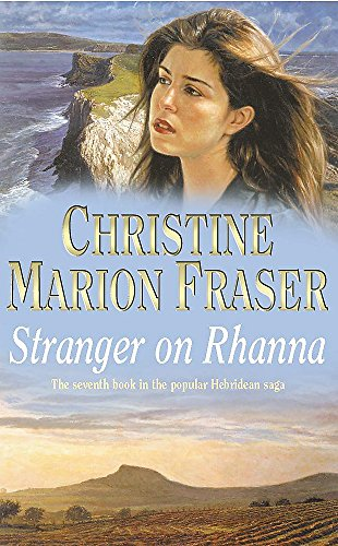 9780340824092: Stranger on Rhanna