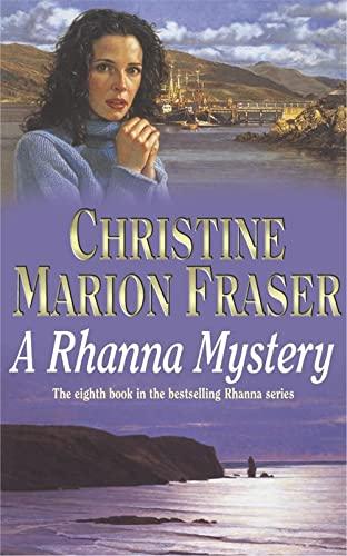 9780340824108: A Rhanna Mystery