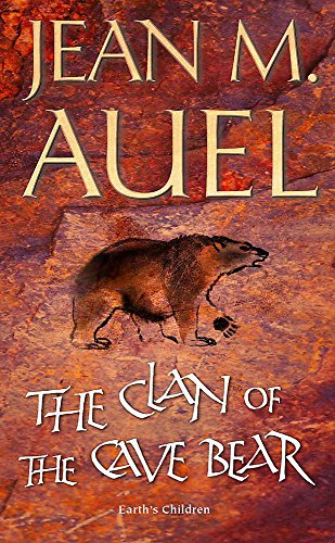 9780340824429: Clan of the Cave Bear (Earth's Children)