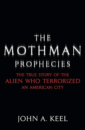 9780340824467: The Mothman Prophecies