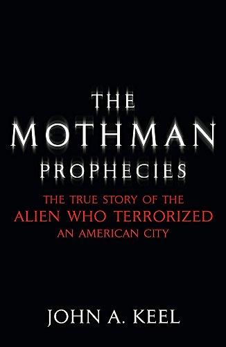 The Mothman Prophecies (Paperback)