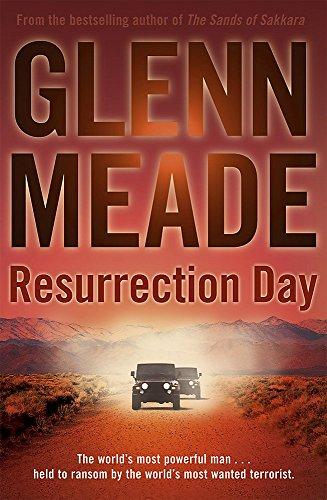 9780340824511: Resurrection Day