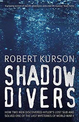9780340824542: Shadow Divers