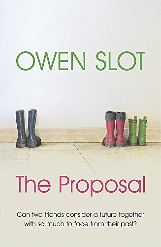 9780340824641: The Proposal
