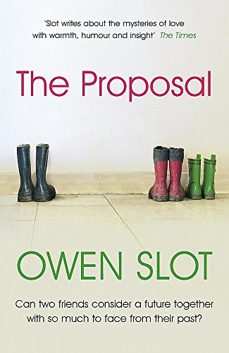 9780340824658: The Proposal