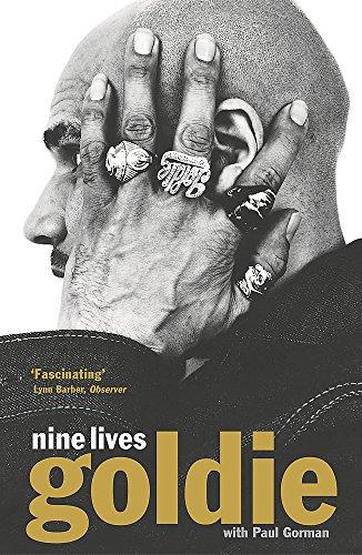 9780340824795: Nine Lives