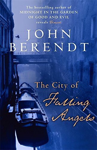 9780340824993: The City of Falling Angels
