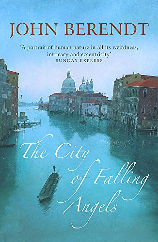 9780340825006: The City of Falling Angels