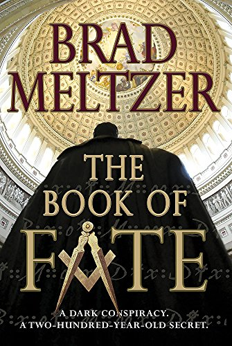 9780340825051: The Book of Fate