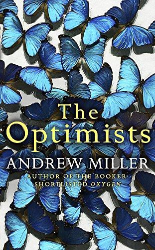 The Optimists: Miller, Andrew