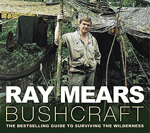 9780340825167: Bushcraft
