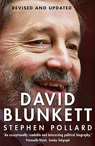 9780340825358: David Blunkett