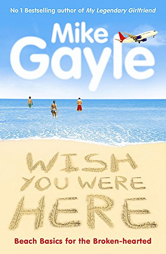 9780340825419: Wish You Were Here