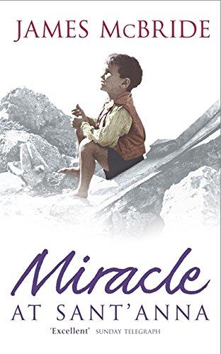 9780340825570: Miracle at Sant' Anna