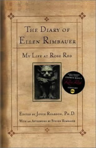 9780340825587: Diary Of Ellen Rimbauer: My Life At Rose Red