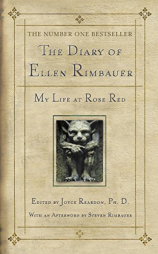 9780340825587: The Diary of Ellen Rimbauer