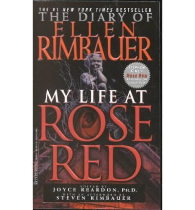 9780340825594: The Diary of Ellen Rimbauer: My Life at Rose Red