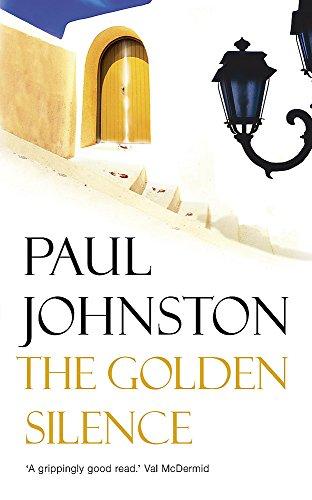9780340825648: The Golden Silence