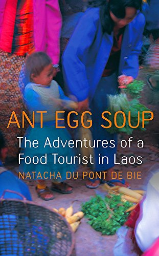 9780340825679: Ant Egg Soup: The Adventures Of A Food Tourist In Laos