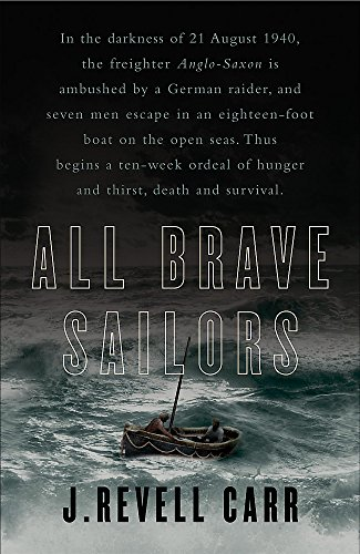 9780340825778: All Brave Sailors