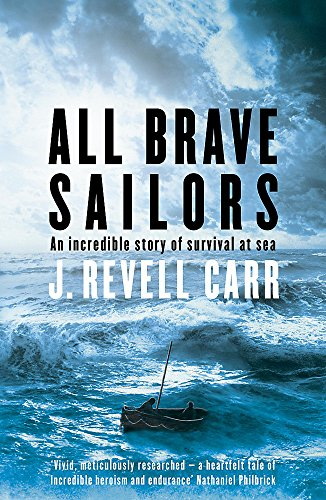 9780340825785: All Brave Sailors