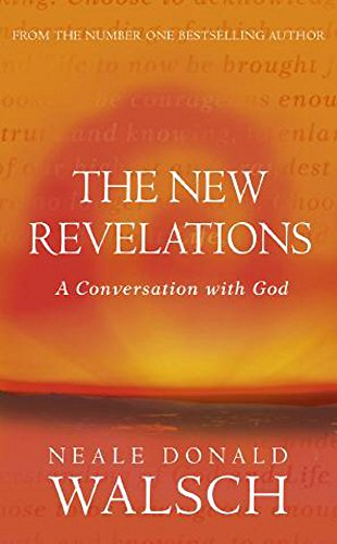 9780340825891: The New Revelations: A Conversation with God