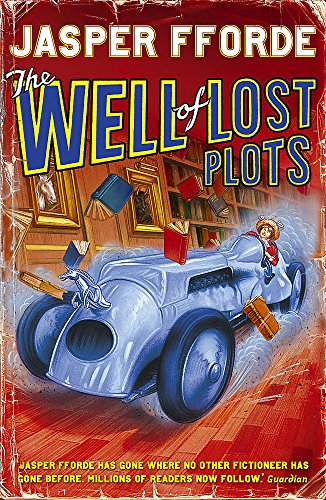 9780340825938: The Well of Lost Plots [Import]