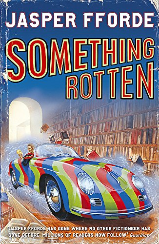 9780340825945: Something Rotten