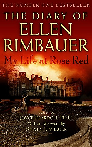 9780340825983: The Diary of Ellen Rimbauer : My Life At Rose Red