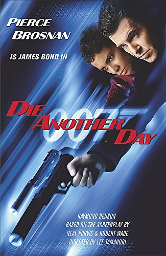 9780340826010: Die Another Day - 1st Edition/1st Printing