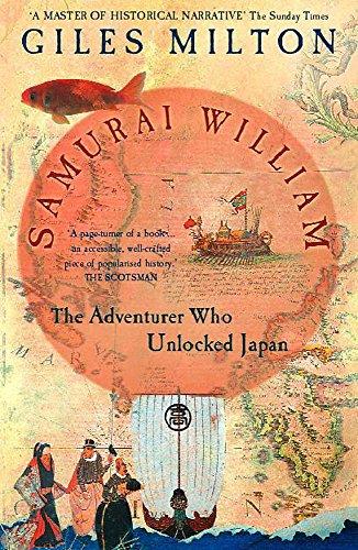 9780340826133: Samurai William