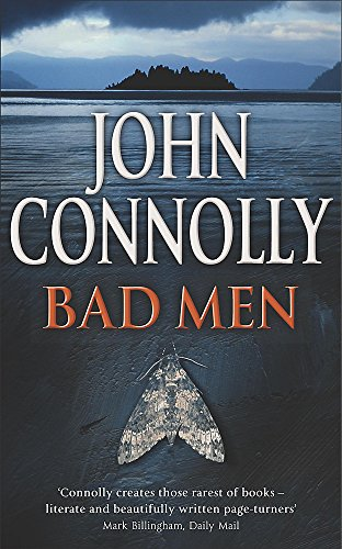 9780340826195: Bad Men