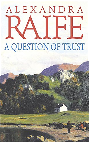 9780340826256: A Question Of Trust